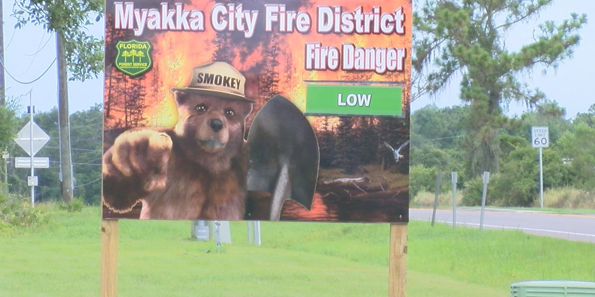 Two fire districts in Manatee County talk about possible merger