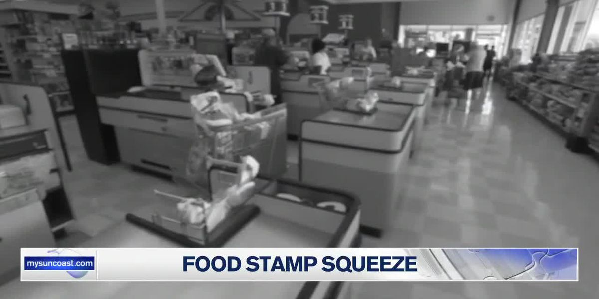 Food Stamp Squeeze