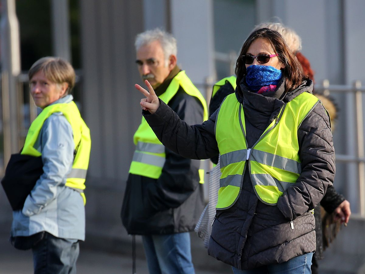 France counts costs of protests, new measures