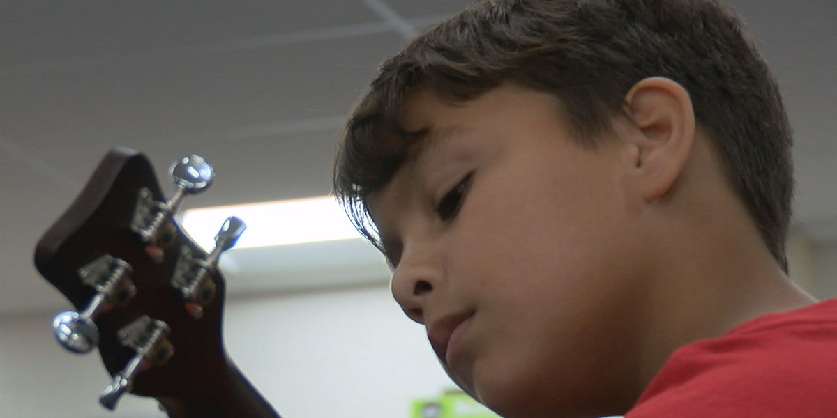 New music program gets funding for expansion in Sarasota County School District
