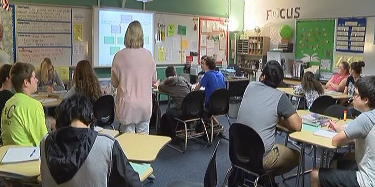 Bill aims at using newly-retired teachers as substitutes during shortage