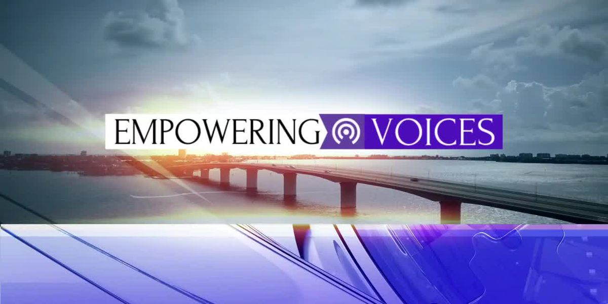 Empowering Voices - Sunday September 8, 2019