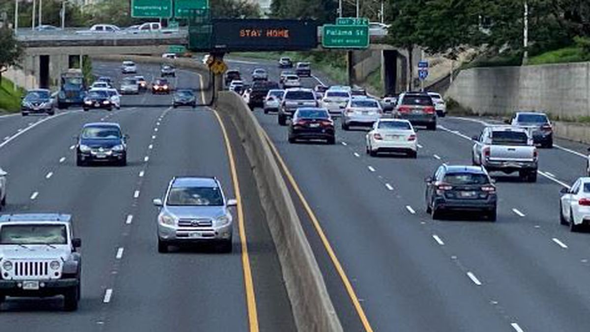 State looks to 'Make the Most' of light traffic