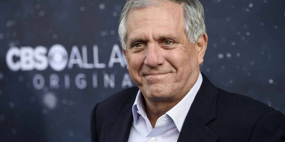 Former CBS chief Moonves accused of more sexual misconduct