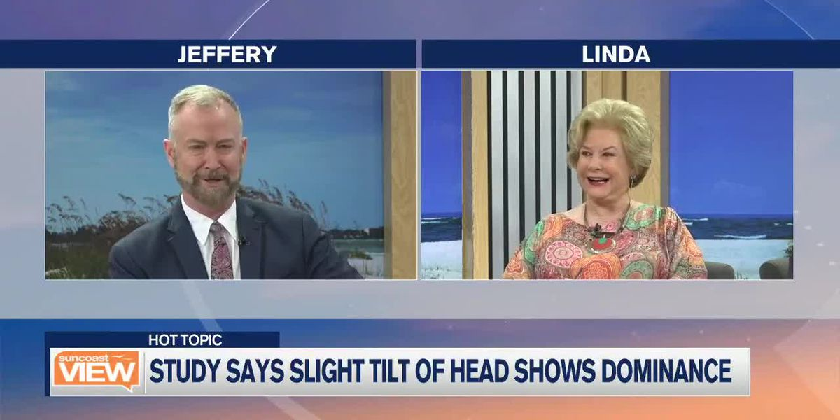 Joey Gives A Lesson in Photo Posing, and a Warning to Selfie Obsessives | Suncoast View