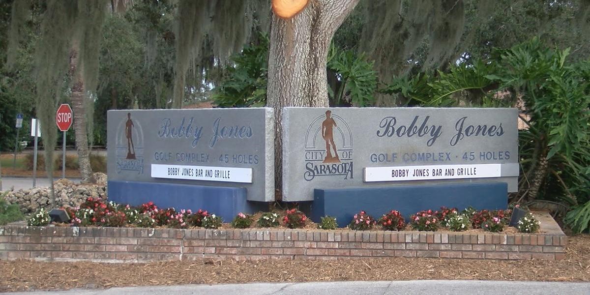 Free COVID-19 Antibody Test at Bobby Jones Golf Club