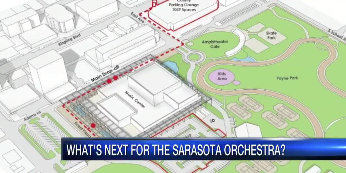 Sarasota Orchestra still in search of a new home