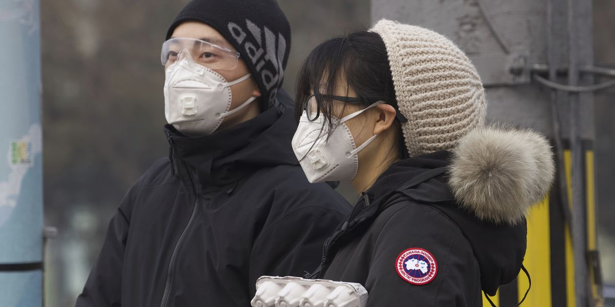 As economic, health concerns grow, China, South Korea report more coronavirus cases