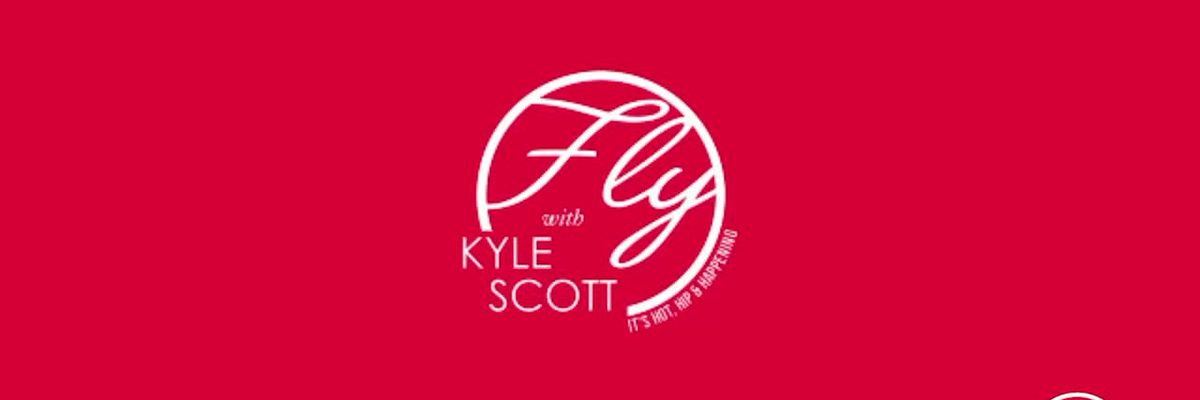 Fly With Kyle Scott - Saturday March 7, 2020