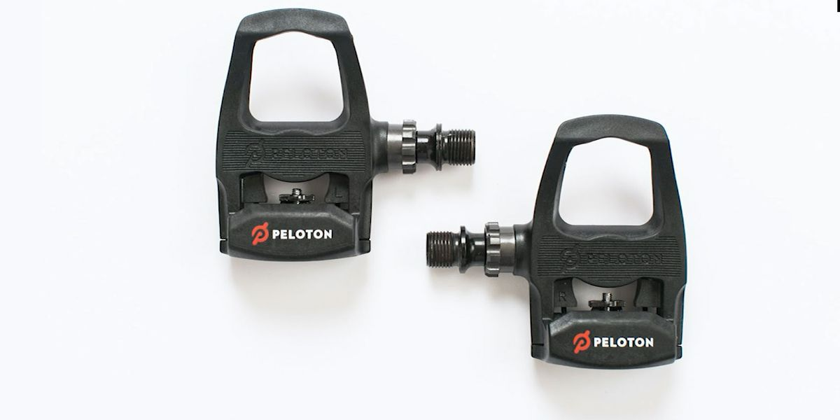 Peloton recalls pedals on spin bikes after reported injuries