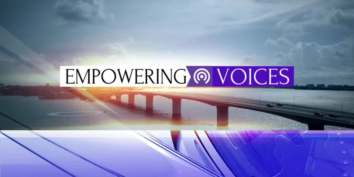 Empowering Voices - Sunday November 17, 2019