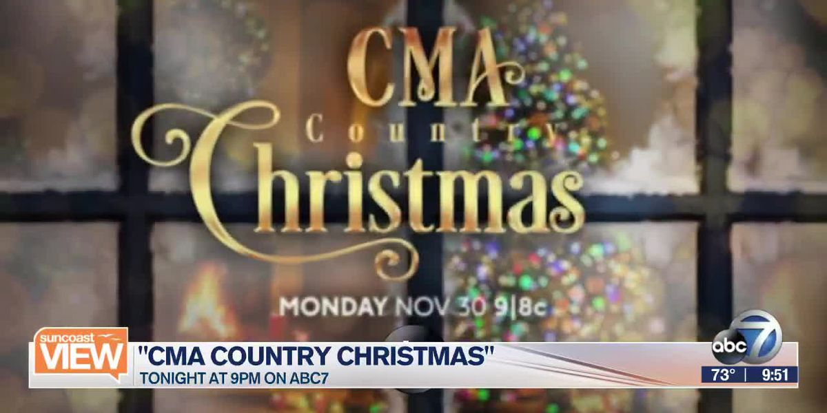 Holiday shows on ABC7   Suncoast View
