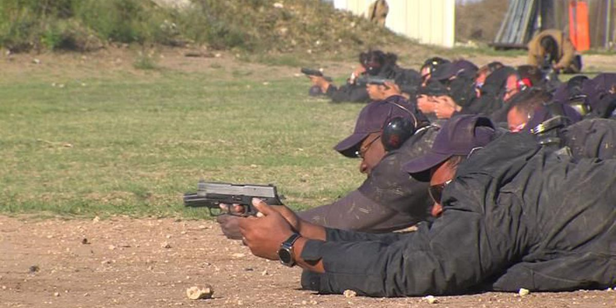 Parents question whether shooting drills traumatize kids