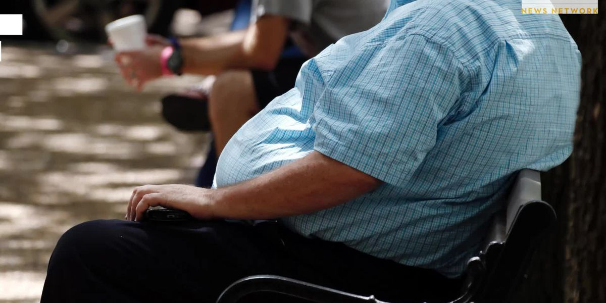 CDC says Americans are sitting too much