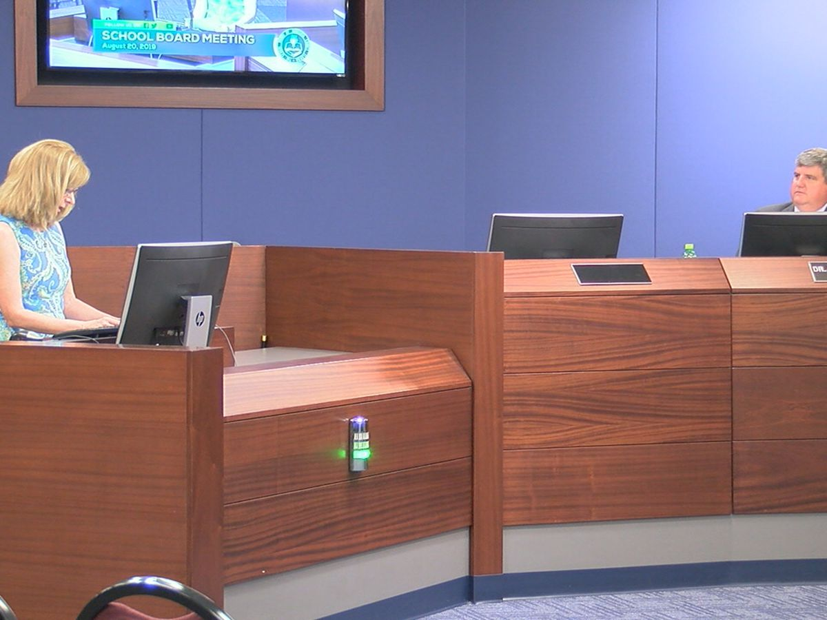 Sarasota County School Board approves investigating meeting between sexual harassment accuser and teacher's union