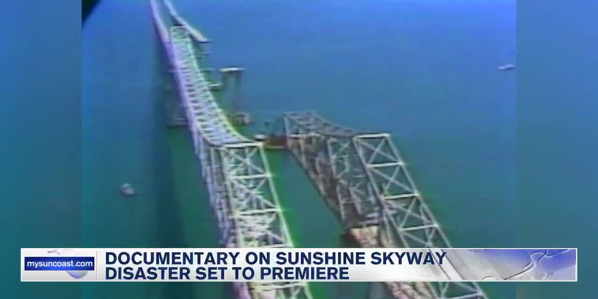 Sunshine Skyway Disaster movie set to premier this September