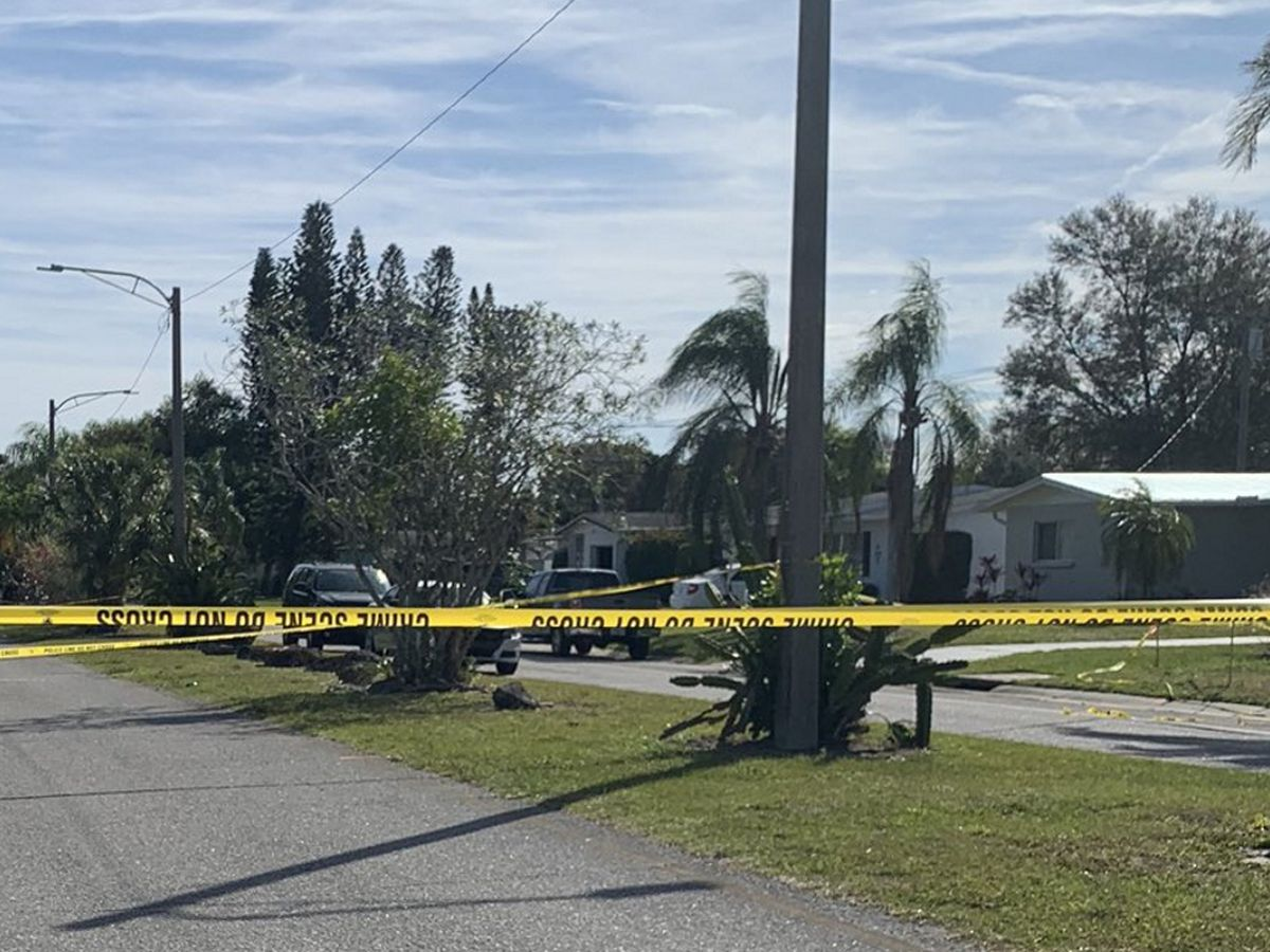 18-year-old charged with second degree murder in connection to fatal shooting in Bradenton