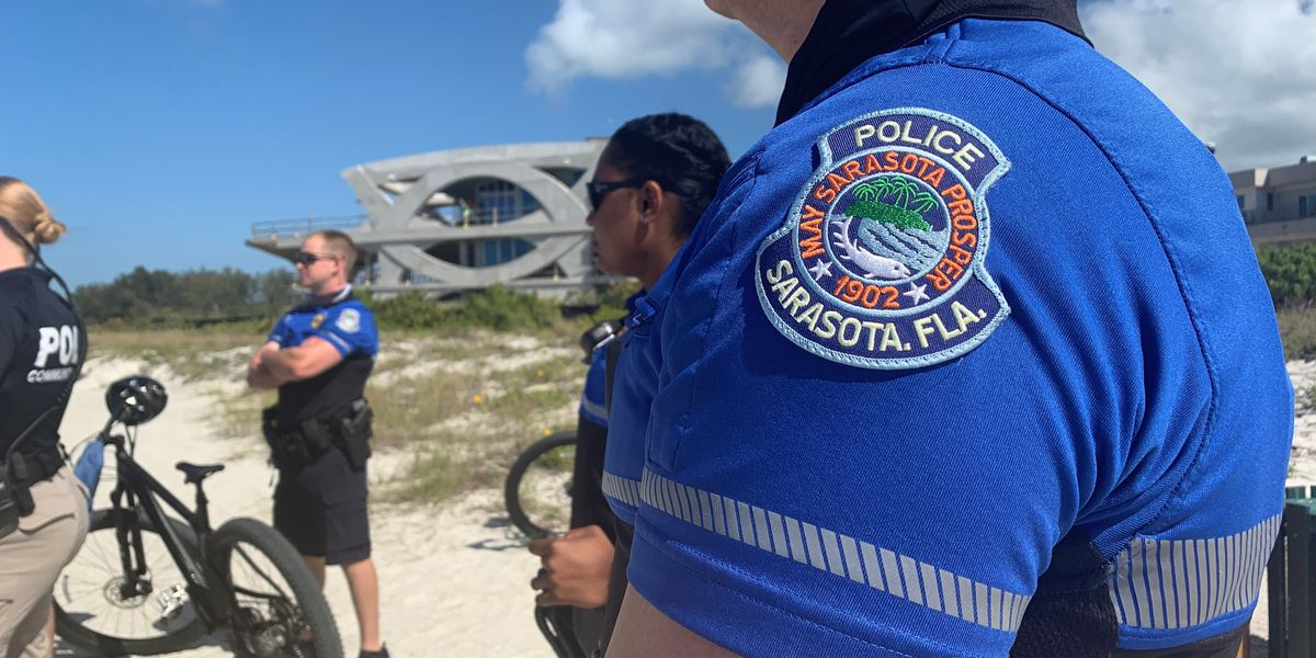 Sarasota Police Department increases presence with new initiative