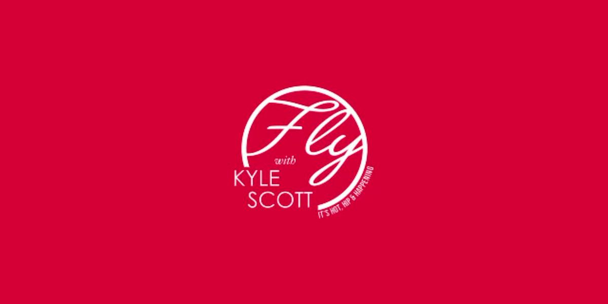 Fly With Kyle Scott - Saturday February 29, 2020