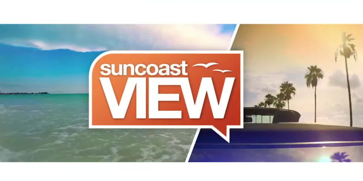 Suncoast View 5/16/19 - Part 1