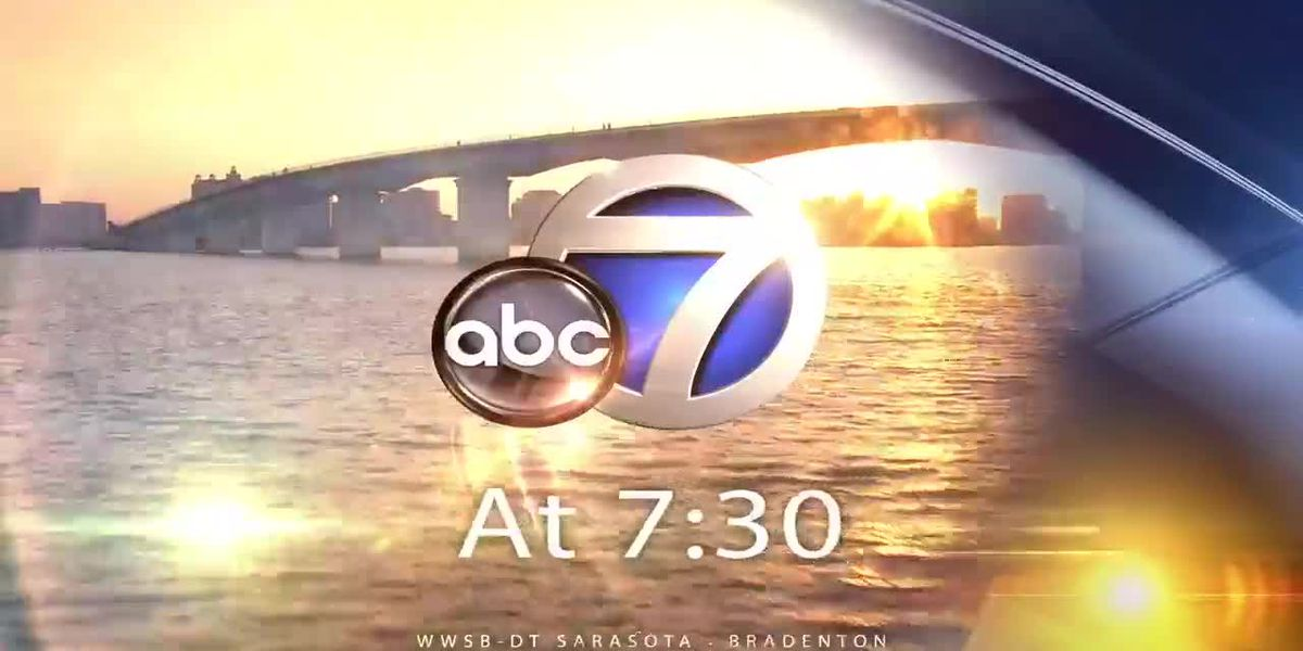 ABC 7 News at 7:30pm - Friday December 14, 2018