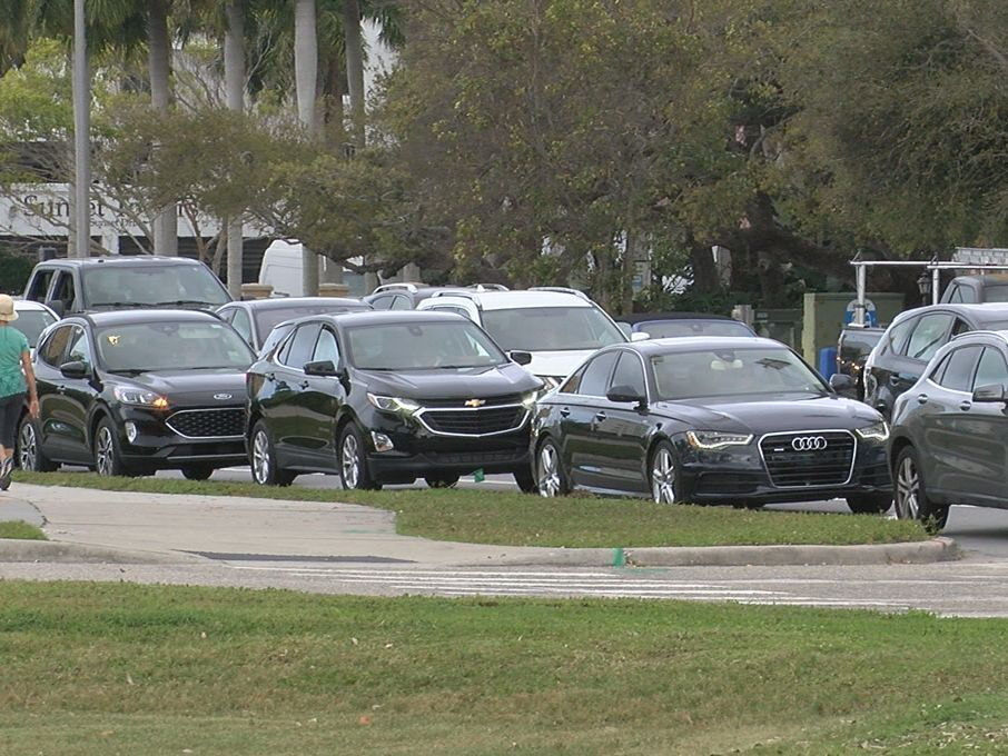 City of Sarasota Mayor concerned about upcoming Gulfstream Ave and U.S. 41 roundabout project