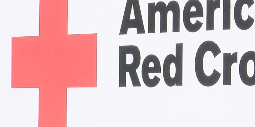 Red Cross prepares to help Hurricane Dorian victims