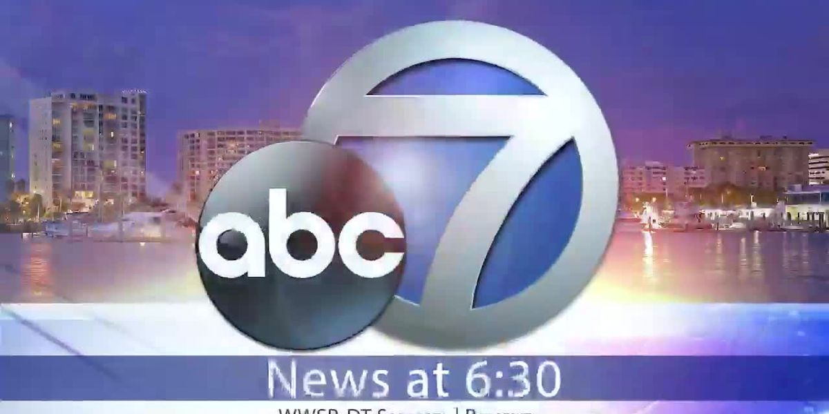 ABC 7 News at 6:30pm - Saturday May 30, 2020