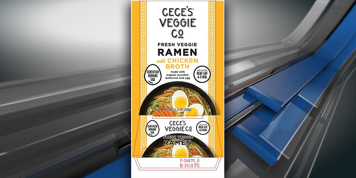 RECALL: Egg in veggie ramen may be contaminated with listeria