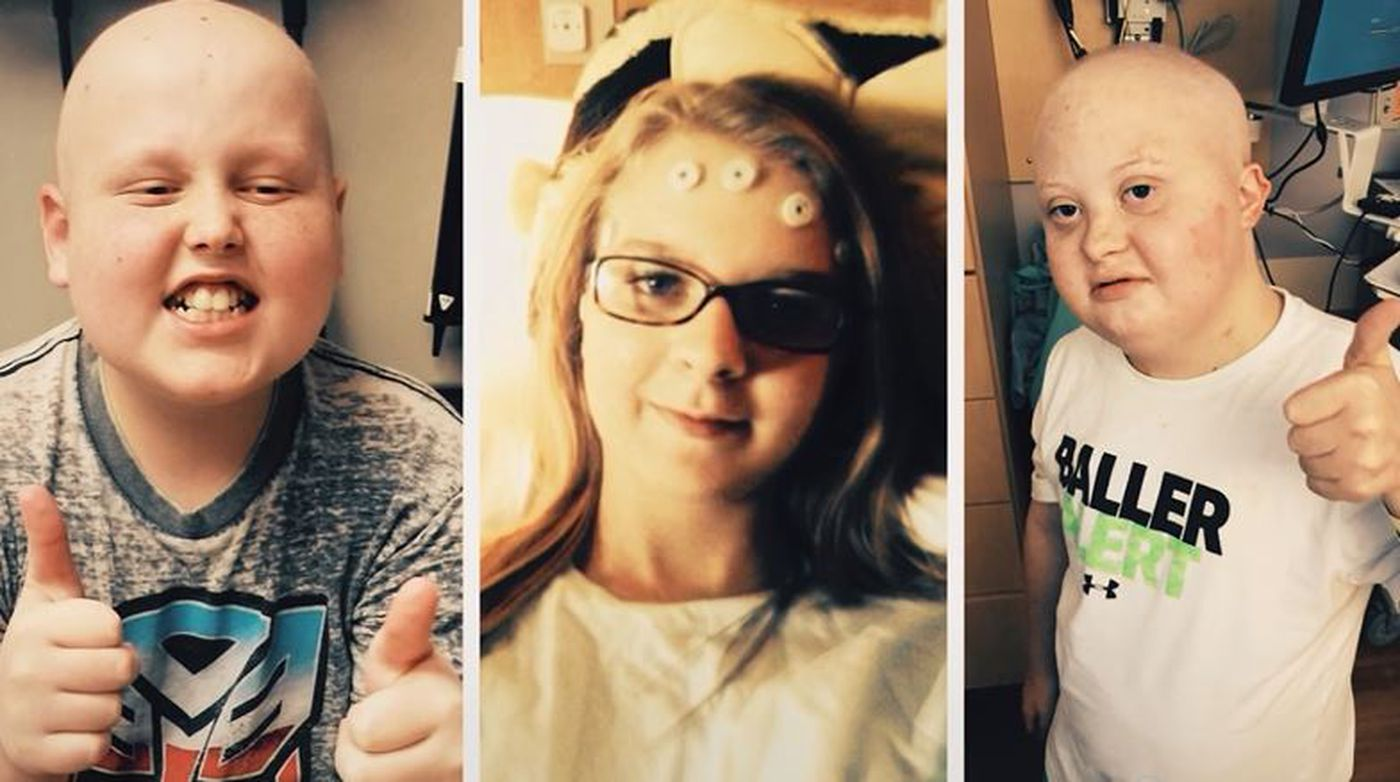 As child cancer rates explode in Indiana town, moms fight for EPA to take action