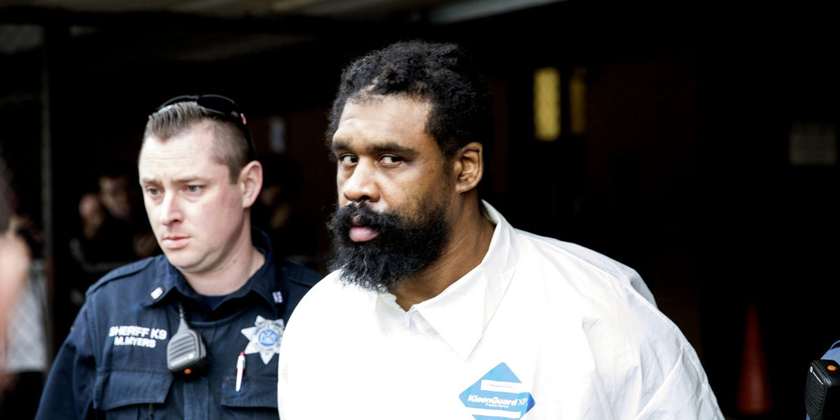 Lawyer: Man charged in Hanukkah attack incompetent for trial