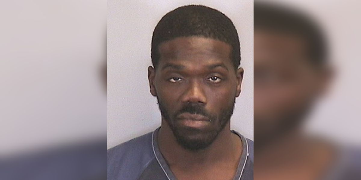 Deputies: Bradenton man forced woman to perform oral sex at gunpoint