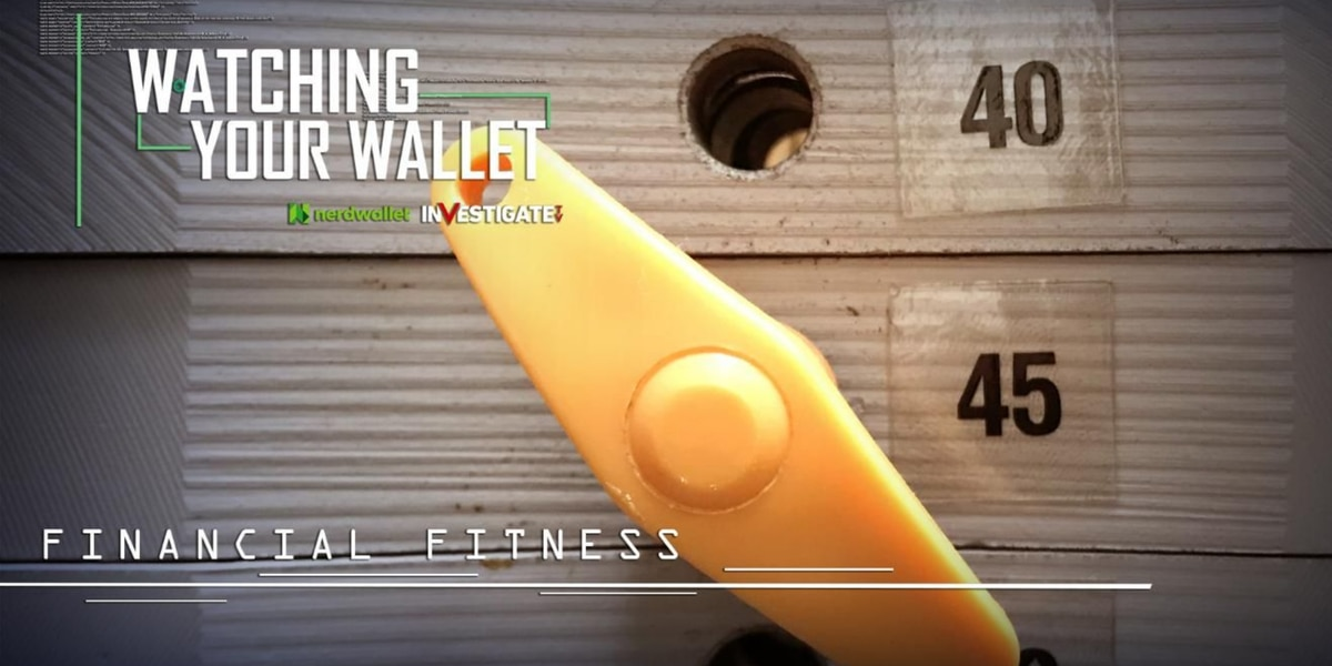 Watching Your Wallet: Strengthen your financial fitness before 2019