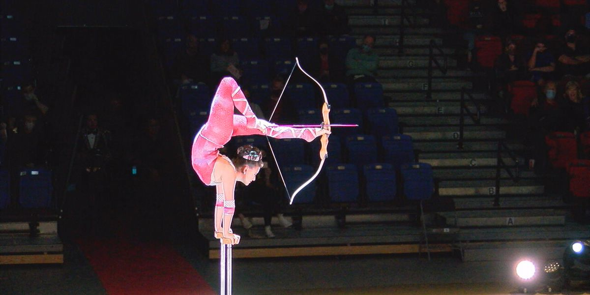 Circus Arts Conservatory prevails with a special benefit show