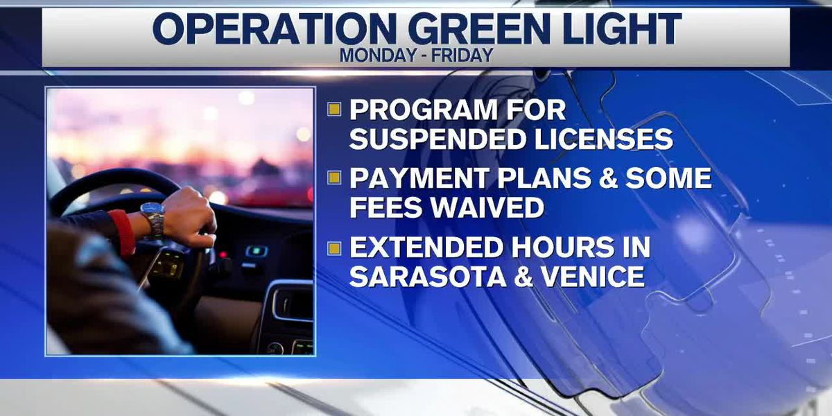 Operation Green Light