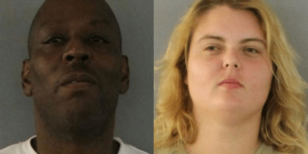 Prison for pair who purveyed meth in North Port