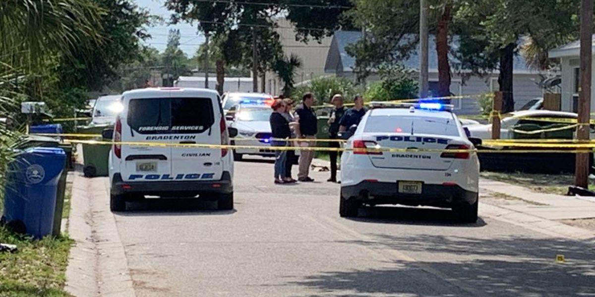 1 person dead following shooting in Bradenton