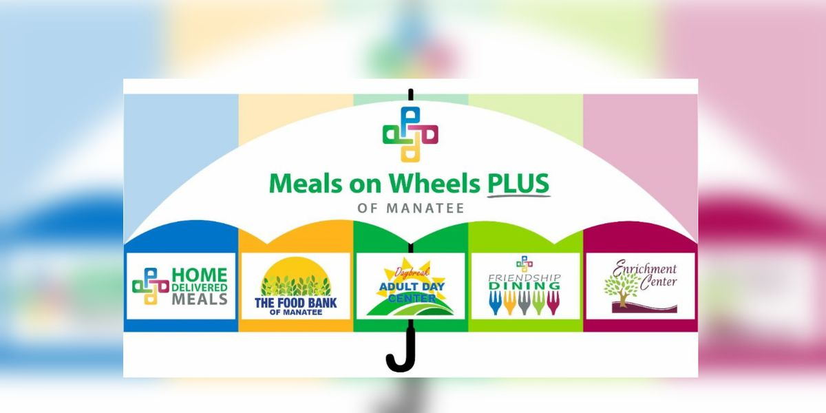 Meals on Wheels PLUS of Manatee to continue limited service during COVID-19