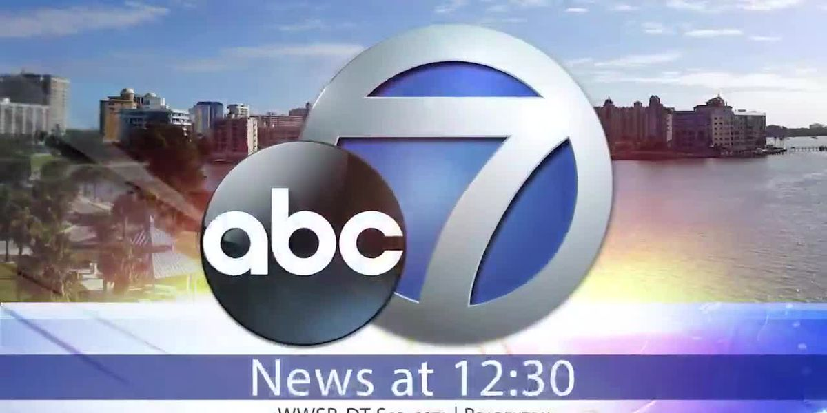 ABC 7 News at 12:30pm - Friday May 22, 2020
