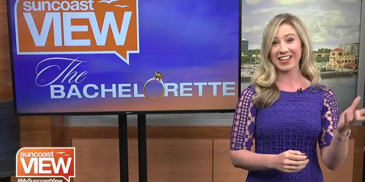 """Tensions Rise on """"The Bachelorette"""" and Kaylee Recaps it All! 