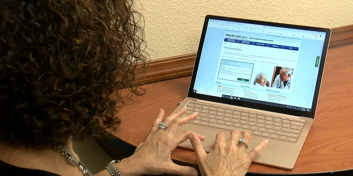 New website tool released to help families compare the safety of nursing homes