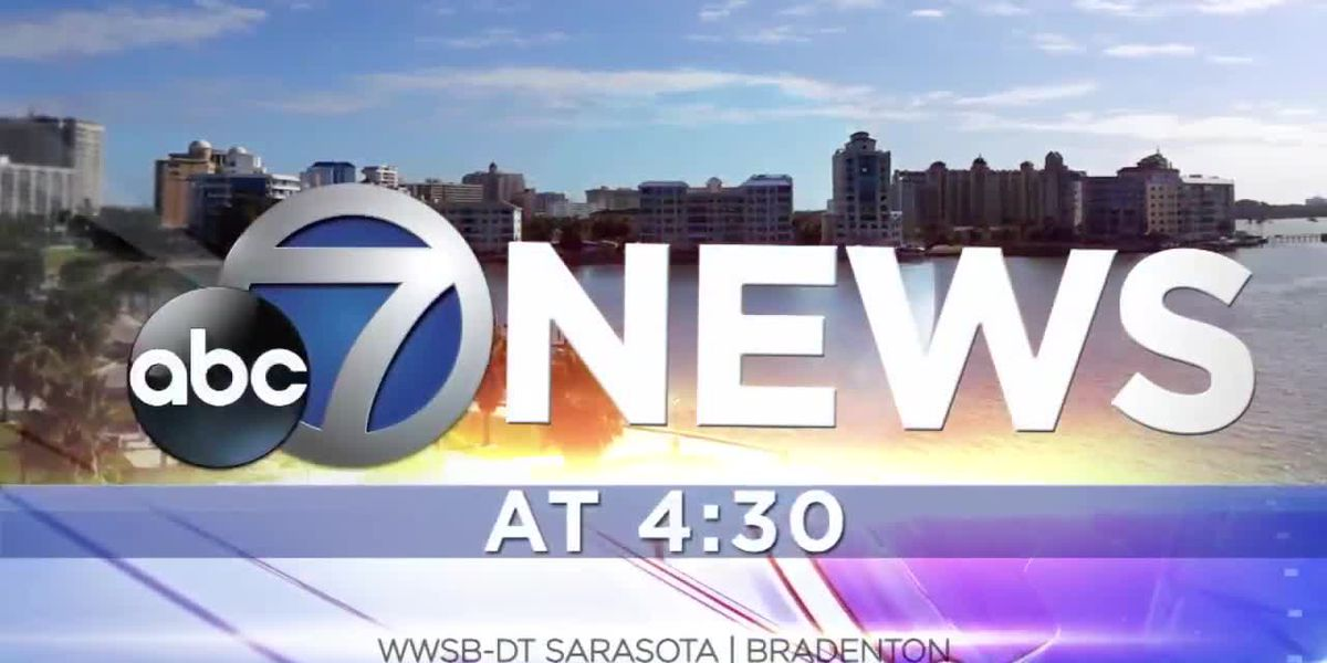 ABC 7 News at 4:30pm - Wednesday October 28, 2020