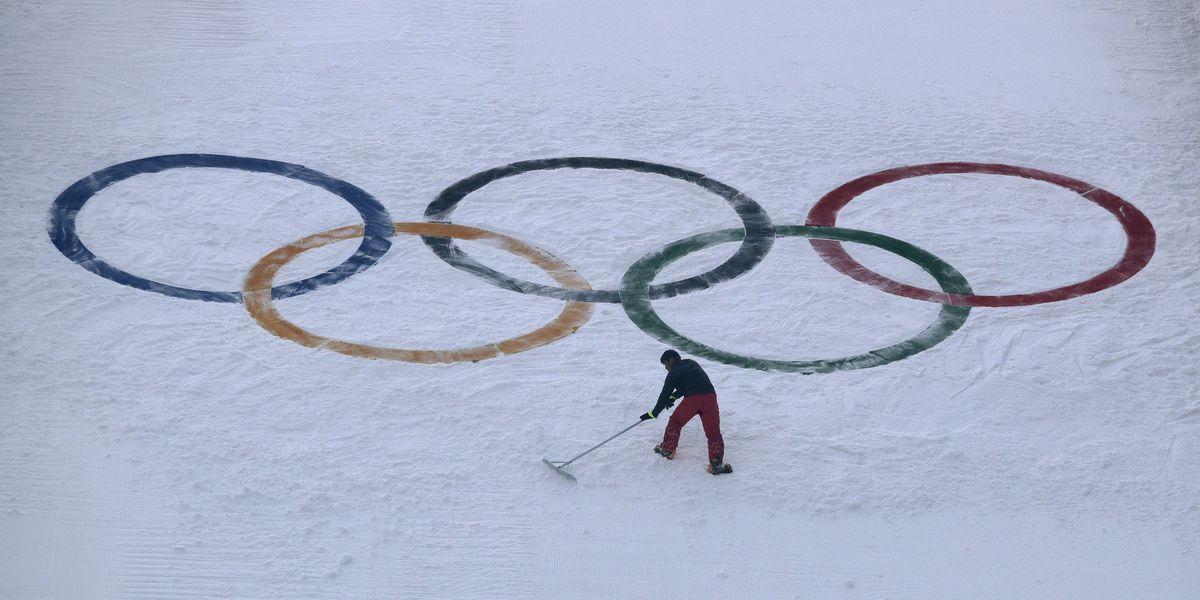 Games on? Calgary vote shakes up Olympic bid game again
