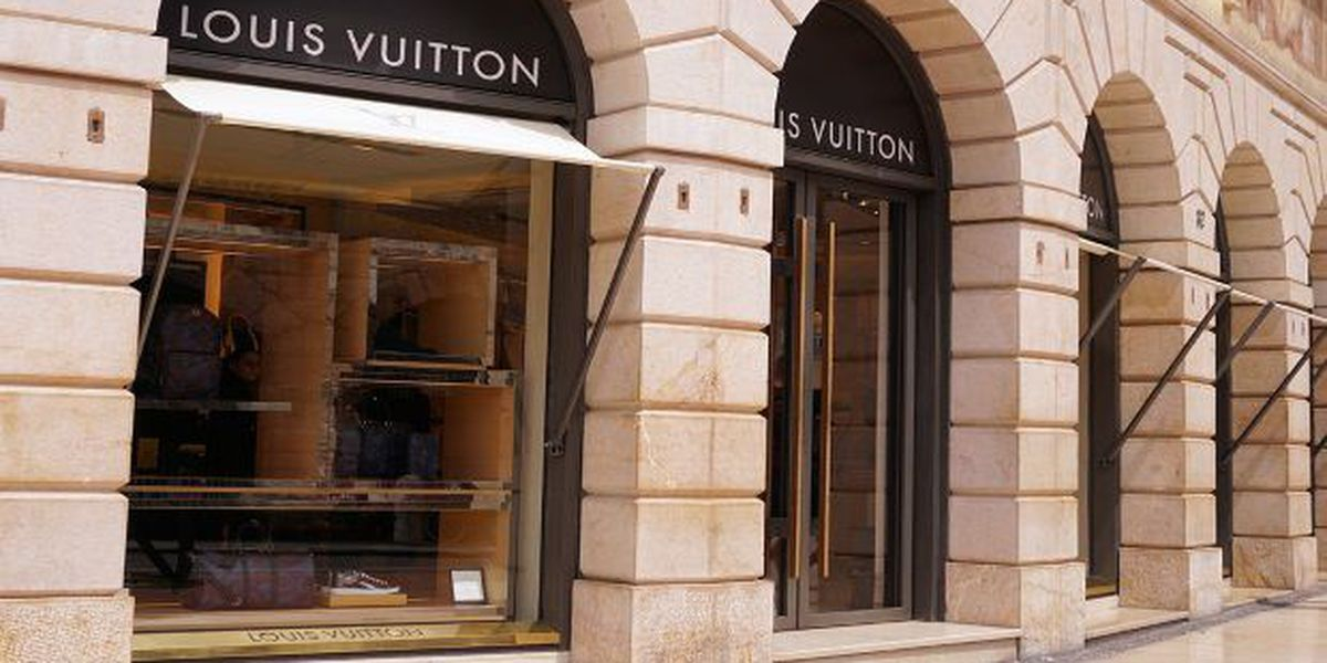 Louis Vuitton store headed to Mall at UTC