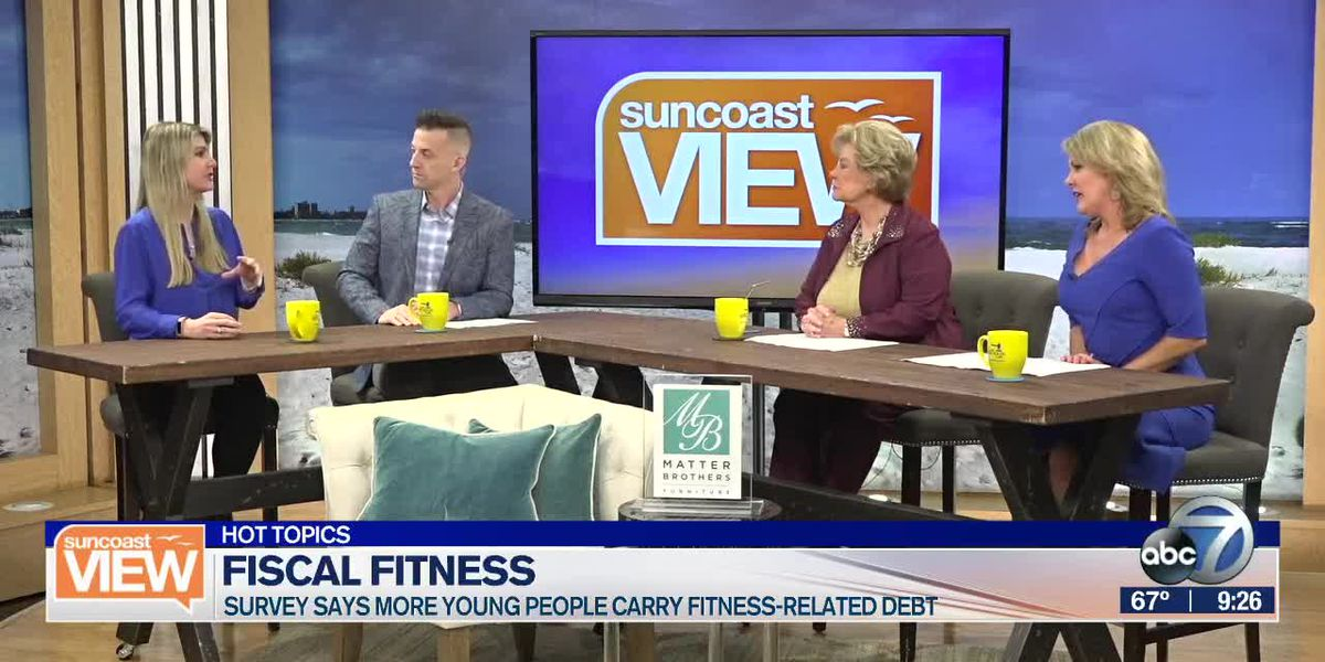 Prenup Popularity & Fitness Debt | Suncoast View