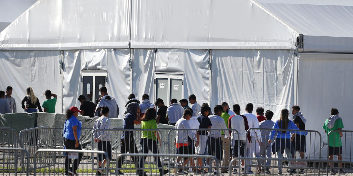 US watchdog: Separated migrant children suffered trauma