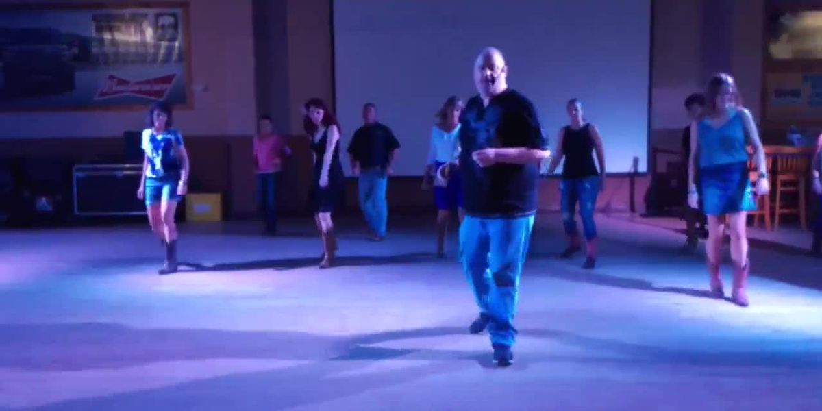 Line Dance Central - Jack and Diane
