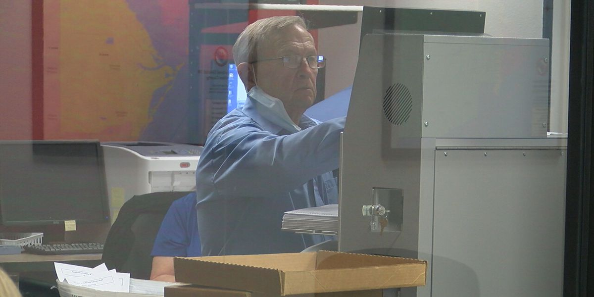 Manatee County Supervisor of Elections says record voter turnout for 2020 election