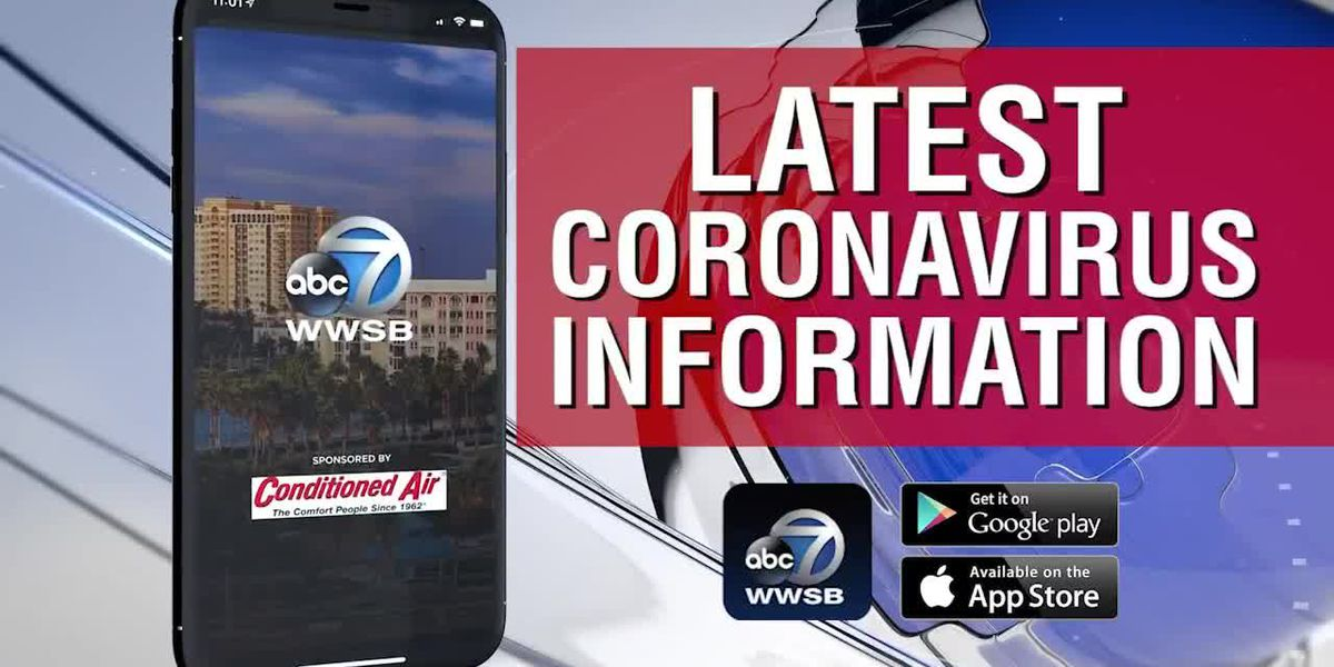 ABC 7 News at 12:00pm - Thursday July 16, 2020