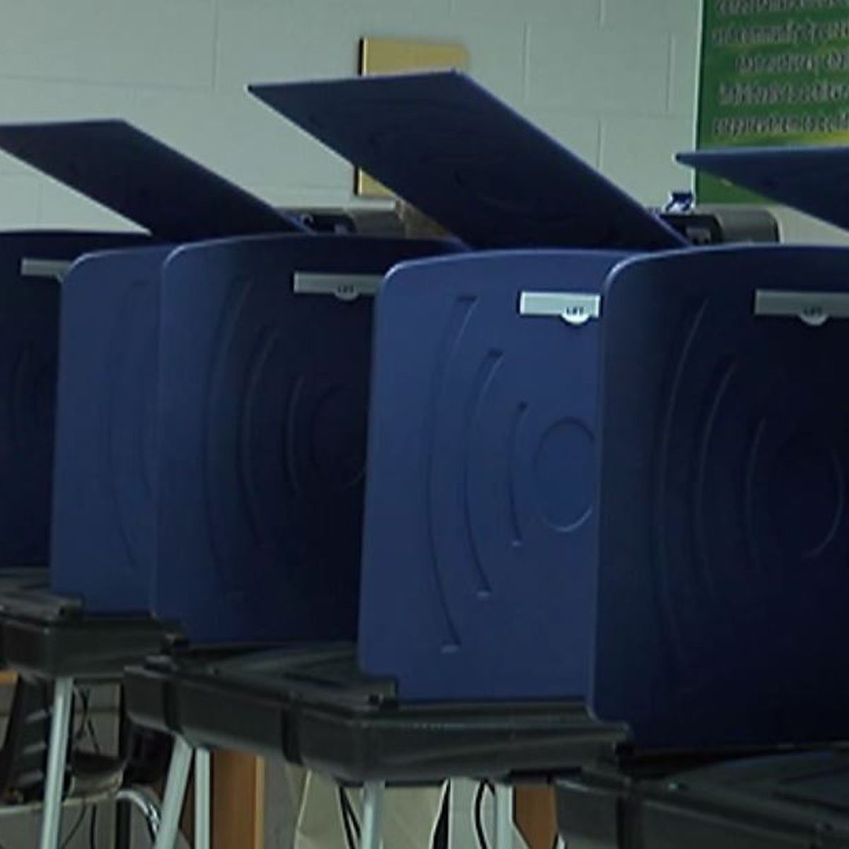 """""""Human error"""" leads to a recount of the recount in Manatee County"""